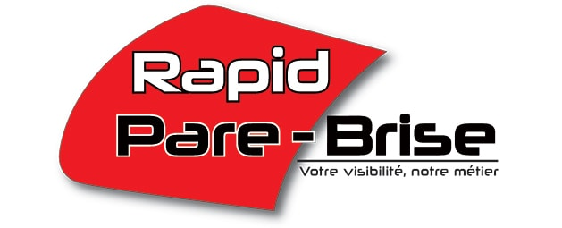 Logo Rapid Pare Brise Reparation Paris 14